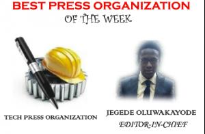 BEST PRESS TECH PRESS