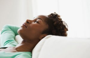 black-woman-sleeping-475x350